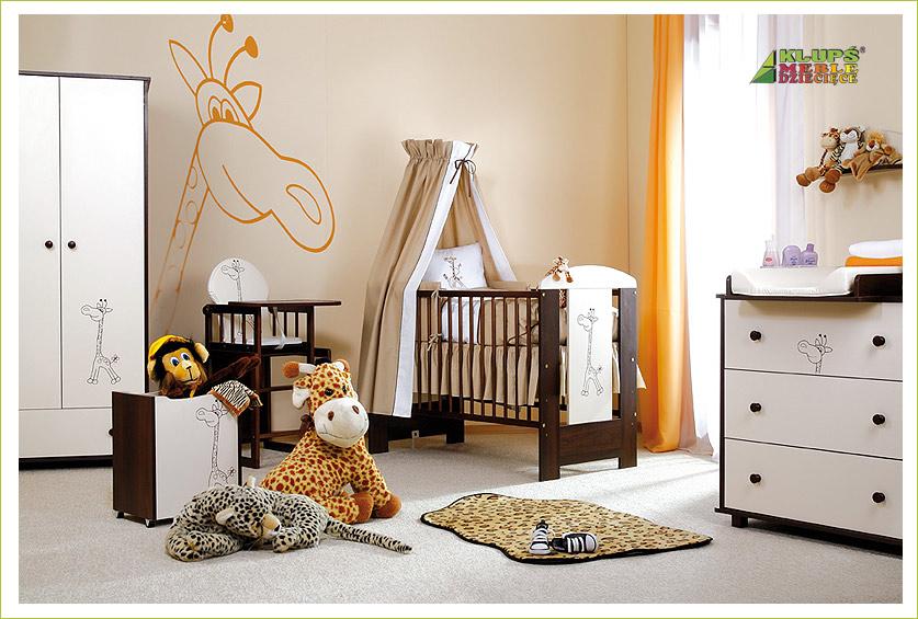 detska izba klups safari