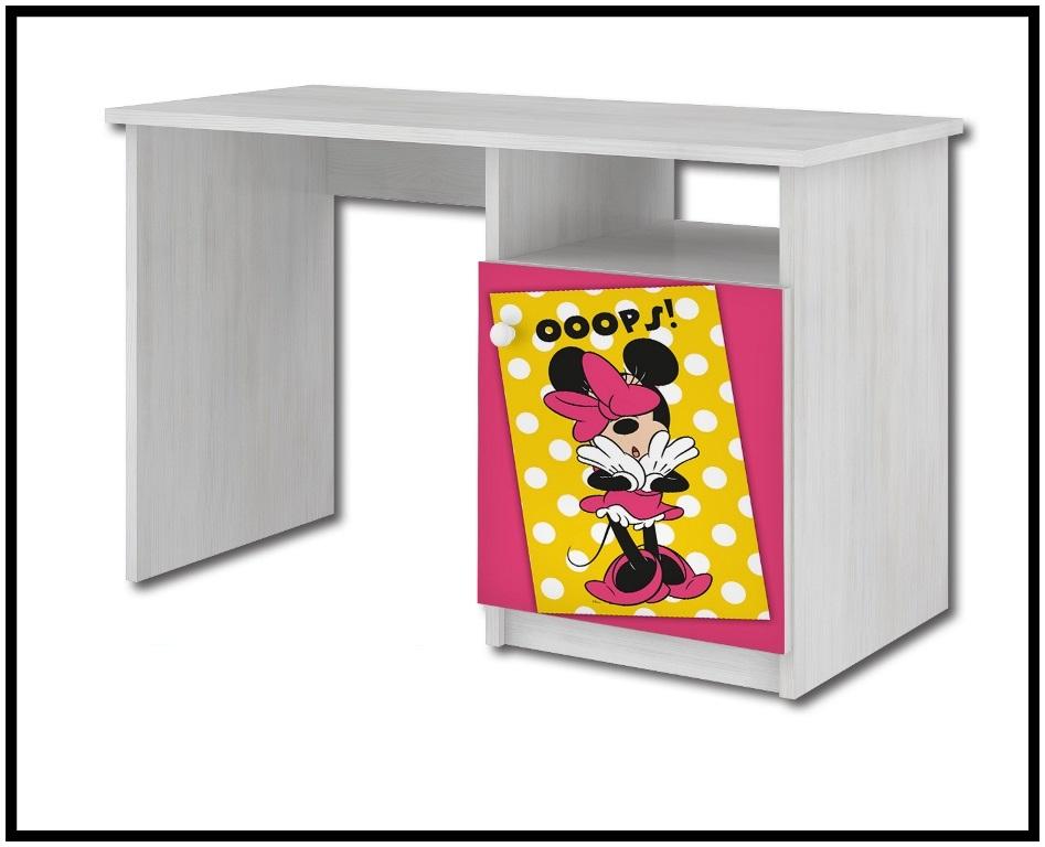 Detský písací stôl  Disney